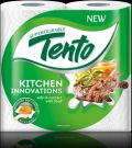 KU Tento Kitchen Innovations