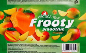 Frooty Smoothie mango